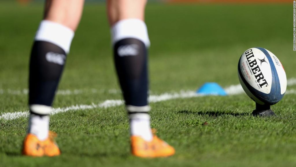 Transgender women allowed to play women's rugby in France