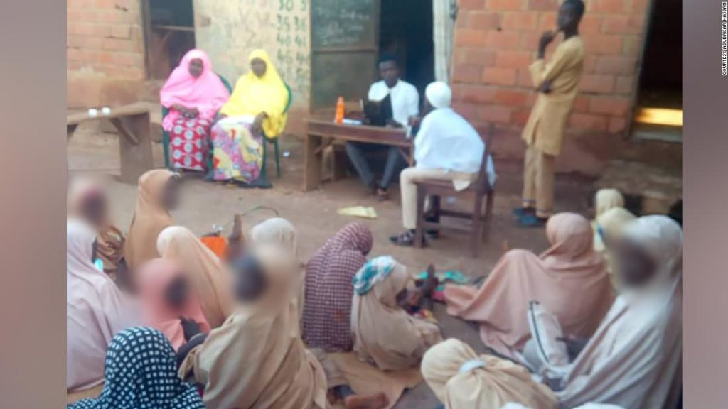 Nigeria school kidnapping: Parents fear for kidnapped children, some as young as 4, after latest school raid