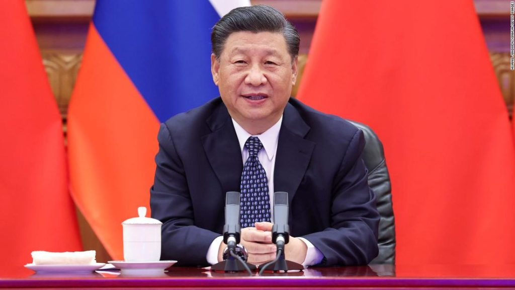 China's Xi Jinping wants to 'make friends' with the world. But Beijing can't kick its wolf warrior habits