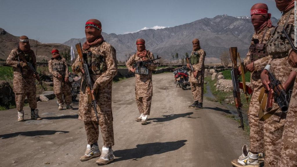UN sounds alarm over emboldened Taliban in Afghanistan, still closely tied to al Qaeda