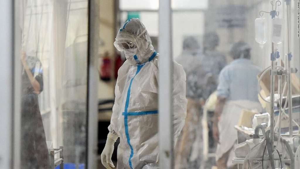 Indian Hotels Company transforms hotels into quarantine centers