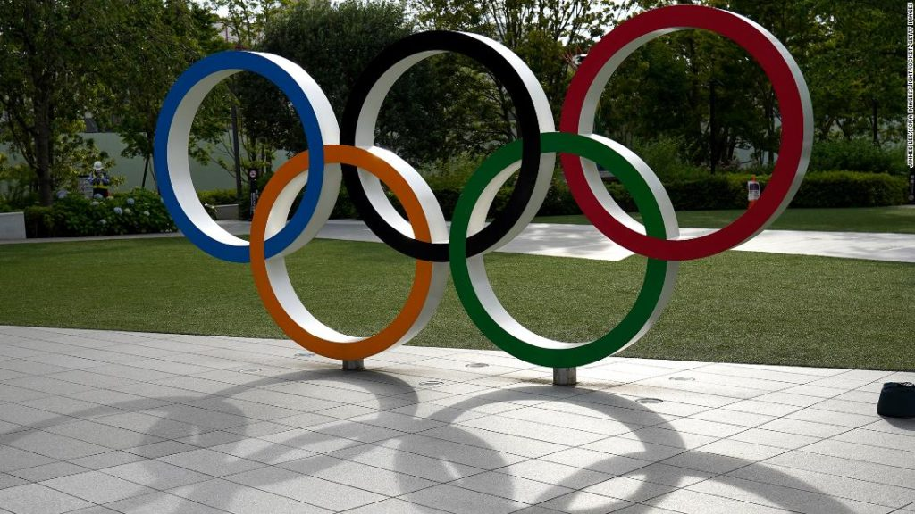 The most important Tokyo Summer Olympics story is not related to sports