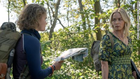 'A Quiet Place Part II' kicks off summer with a blockbuster opening