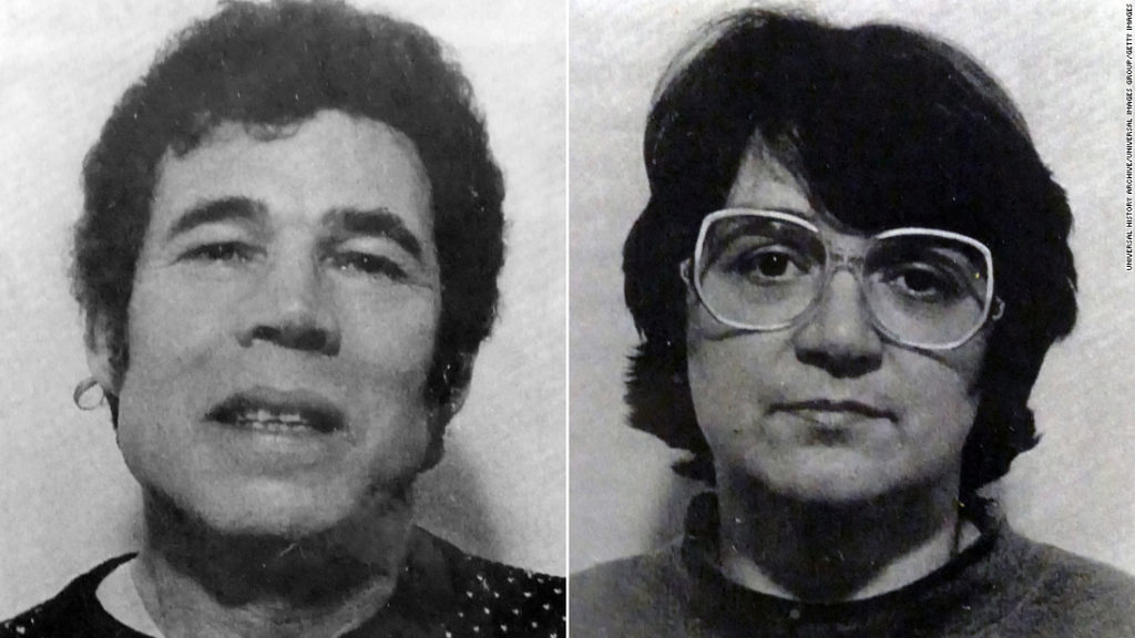 Fred and Rose West, Britain's worst serial killers, haunt a city decades after their grisly crimes