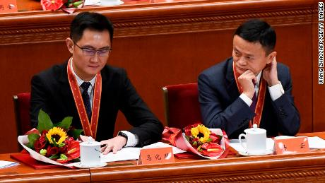 Can China still lead the world in tech without a new Jack Ma?