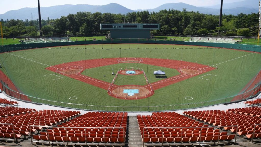 Tokyo 2020: Australian baseball team pulls out of Olympic qualifiers, citing Covid fears