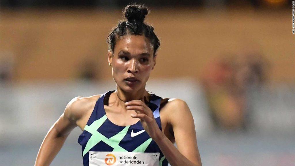 Letesenbet Gidey breaks two-day-old 10,000m world record