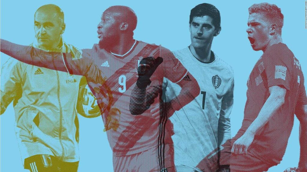 How a small nation became a European football superpower