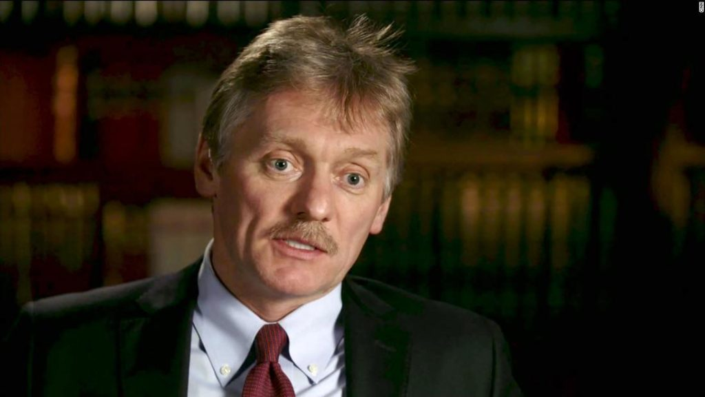 US-Russia relations are so poor that only a summit can sort them out, Putin's spokesman says