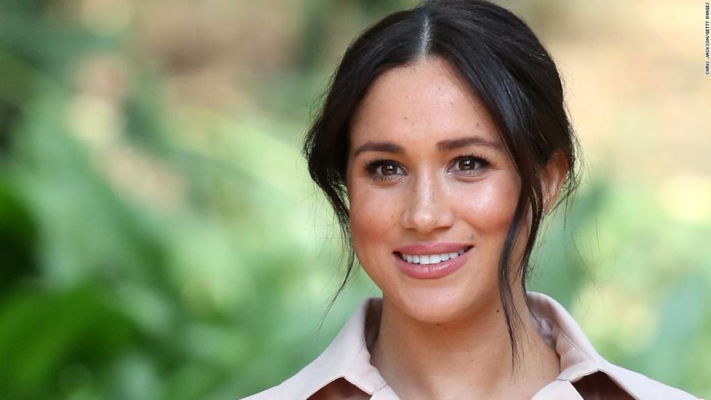 Meghan Markle, Duchess of Sussex, didn't see diverse characters in books as she grew up. She hopes 'The Bench' will change that