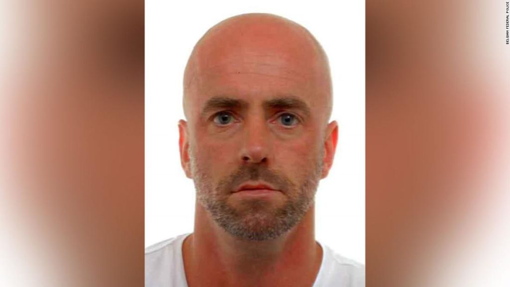 Far-right extremist who threatened top Belgian doctor appears to have killed himself, prosecutor says