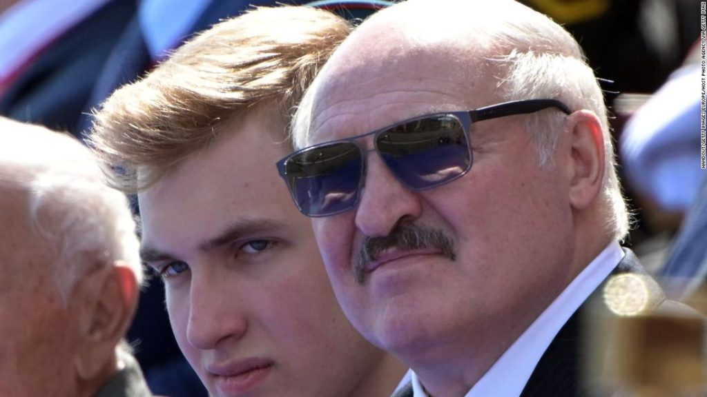 Belarus: US, EU, UK and Canada impose fresh sanctions