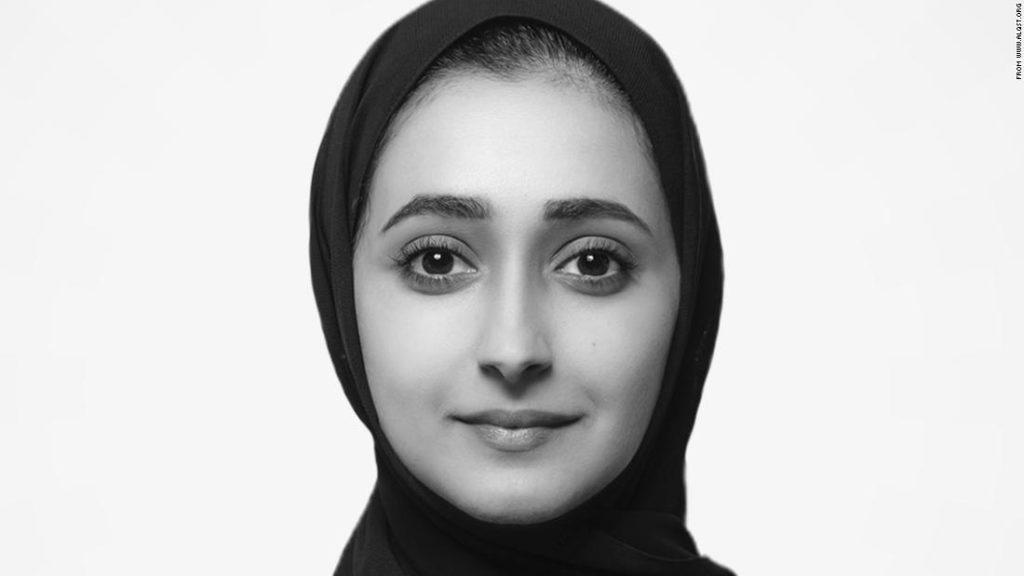 Alaa Al-Siddiq, Emirati rights activist, dies in UK car accident