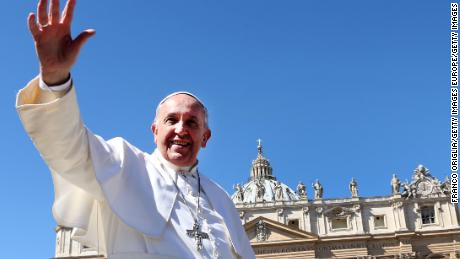 The Pope's openness to LGBTQ Catholics hits a wall