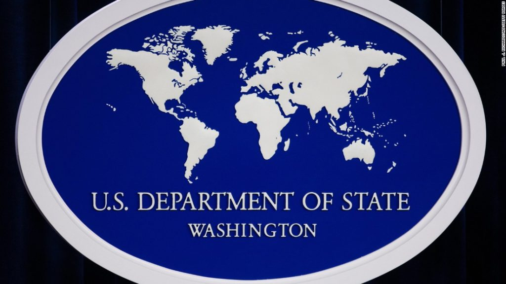 Covid outbreak at US Embassy in Afghanistan grows