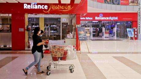 Why Amazon and Reliance are clashing in India over a cash-strapped retail chain