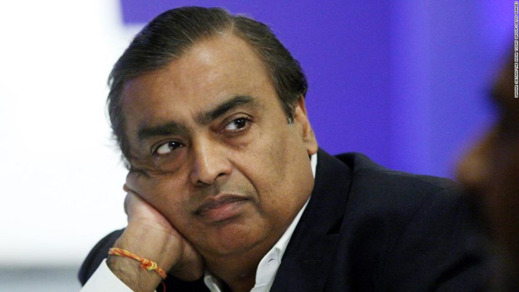Reliance AGM: Silicon Valley gave Mukesh Ambani billions, but things aren't all going to plan