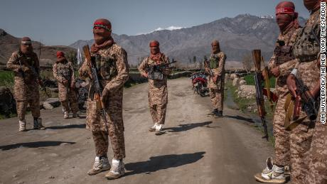 UN sounds alarm over threat posed by emboldened Taliban, still closely tied to al Qaeda