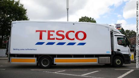 UK's biggest supermarket adds 16,000 jobs to cope with online shopping boom