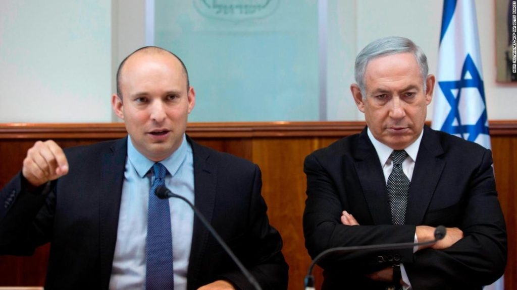 Israel: Midnight deadline approaches for coalition to unite and challenge Netanyahu