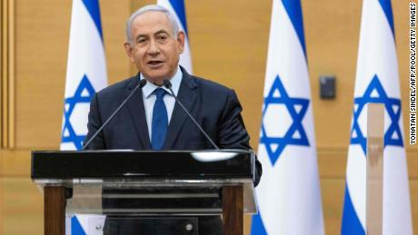 Benjamin Netanyahu, the longest-running Israeli prime minister, could be ousted in days