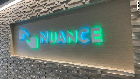 Microsoft buys Nuance for $16 billion in a major push into health care AI