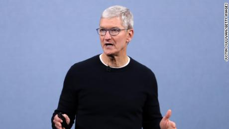 Tim Cook defends Apple in blockbuster Fortnite trial: 'It has nothing to do with money'