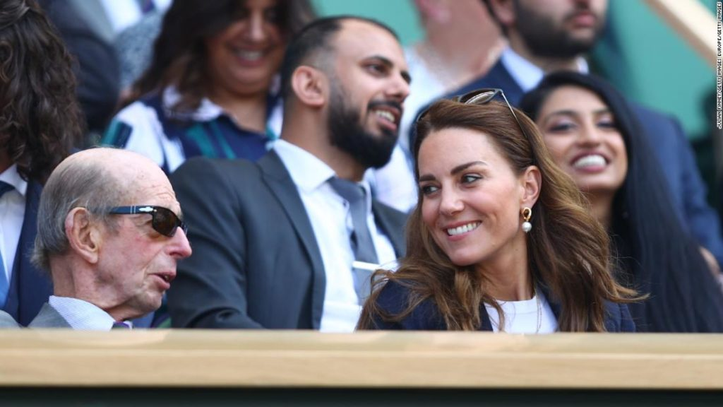 Kate, Duchess of Cambridge, forced to self-isolate after Covid-19 contact