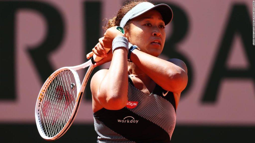 Naomi Osaka: Netflix launches trailer for new documentary series on tennis superstar
