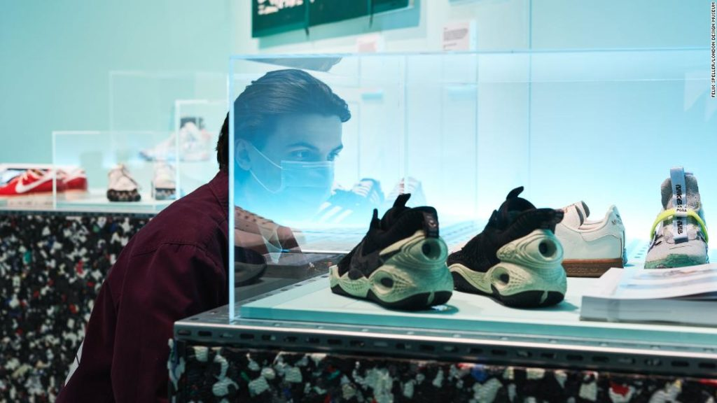 How sneakers became big-money collectibles