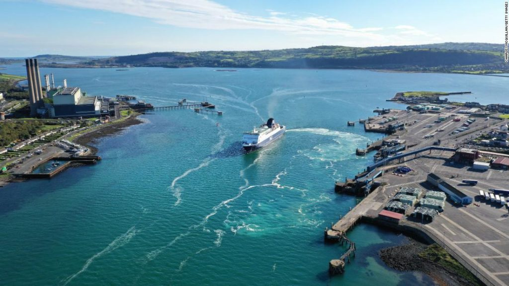 Scotland to Northern Ireland: The world's most ambitious bridge?