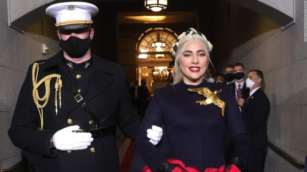 Daniel Roseberry of Schiaparelli, the only American couturier in Paris At Schiaparelli, Daniel Roseberry is a young American creating Surrealist fashion for the modern era Meet the designer behind Lady Gaga's inauguration outfit