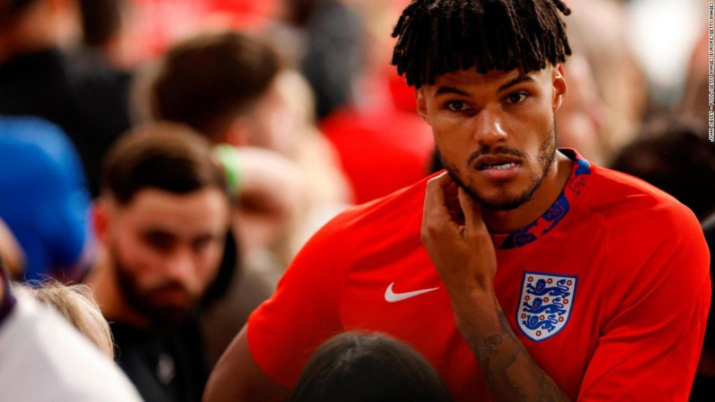 Tyrone Mings calls out UK Home Secretary Priti Patel over 'gesture politics' comment on taking the knee in Euro 2020 fallout