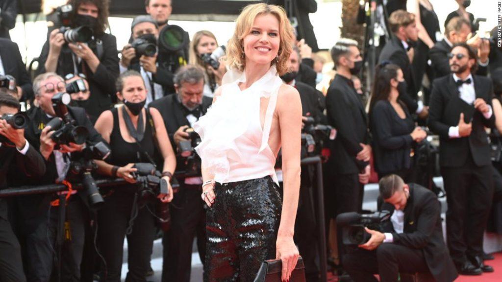 Photos: Cannes Film Festival 2021 red carpet fashion