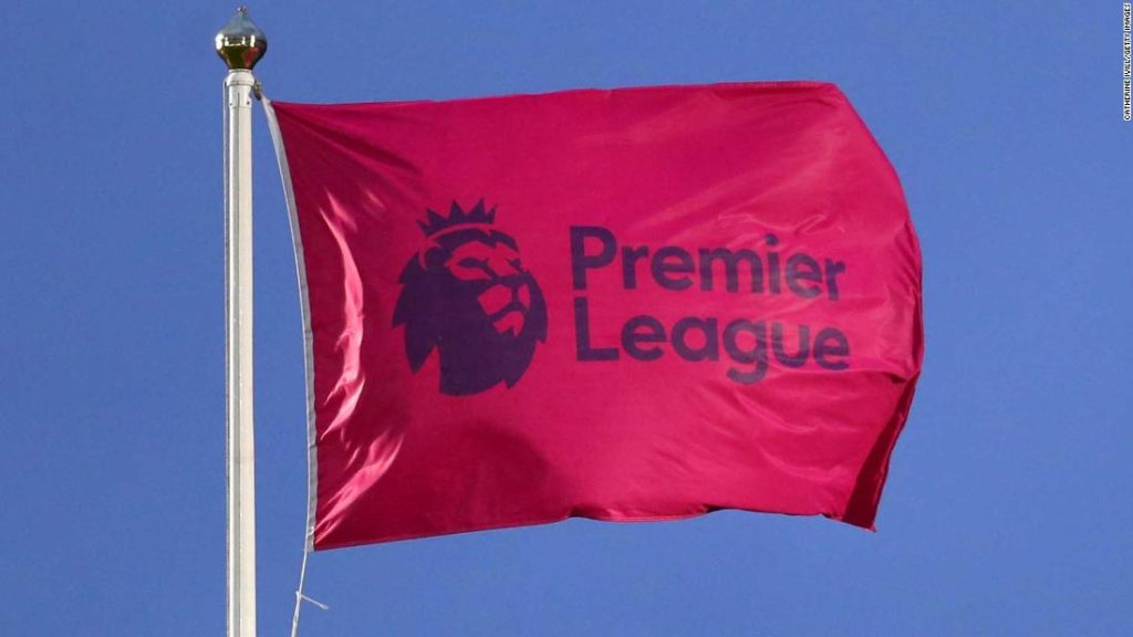 Premier League soccer player suspended over alleged child sex offenses