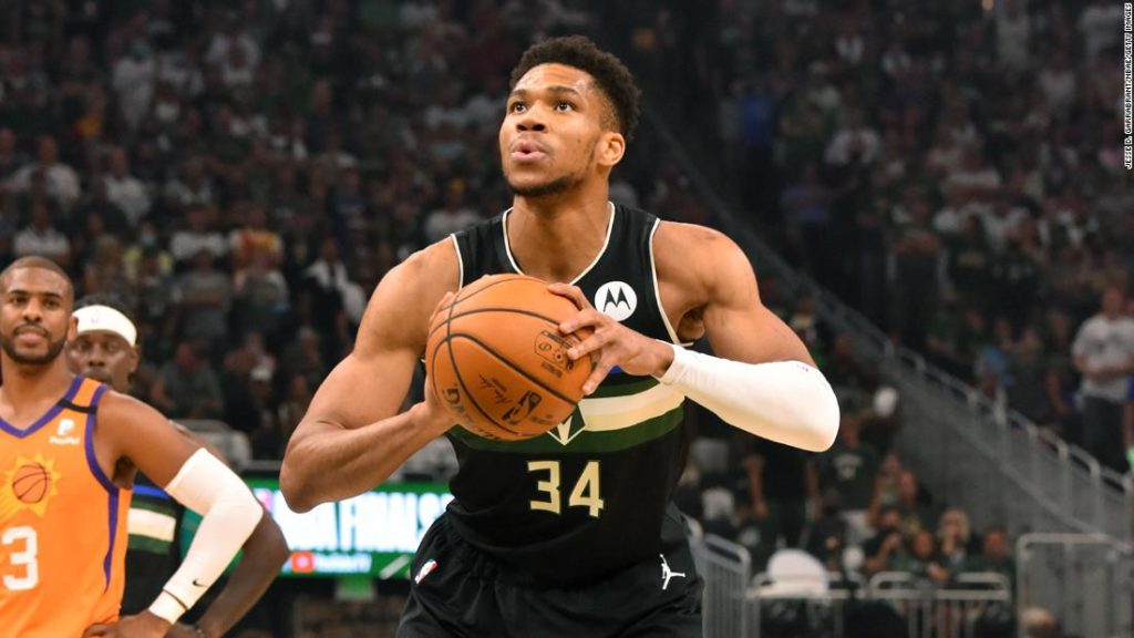 NBA Finals: The Milwaukee Bucks are NBA champions for the first time since 1971