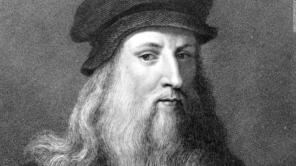Leonardo da Vinci: Researchers identify 14 living descendants of the Renaissance master's family