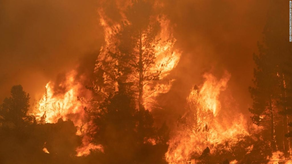 Wildfires have erupted across the globe, scorching places that have never burned before