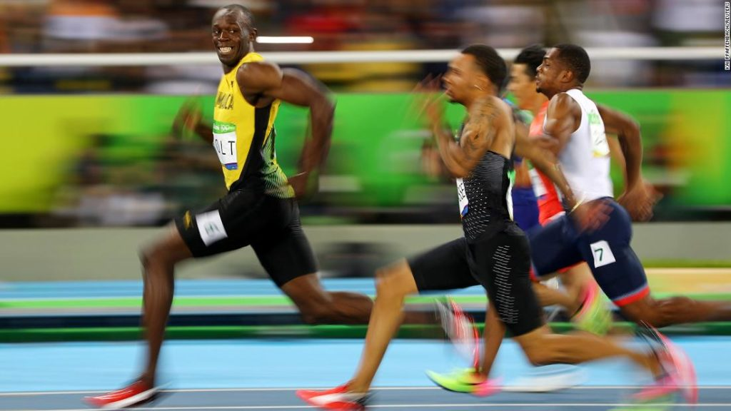 Iconic moments from Summer Olympics history