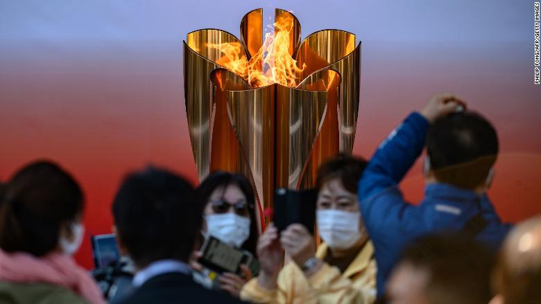 How we got to the Tokyo Olympics despite a global pandemic