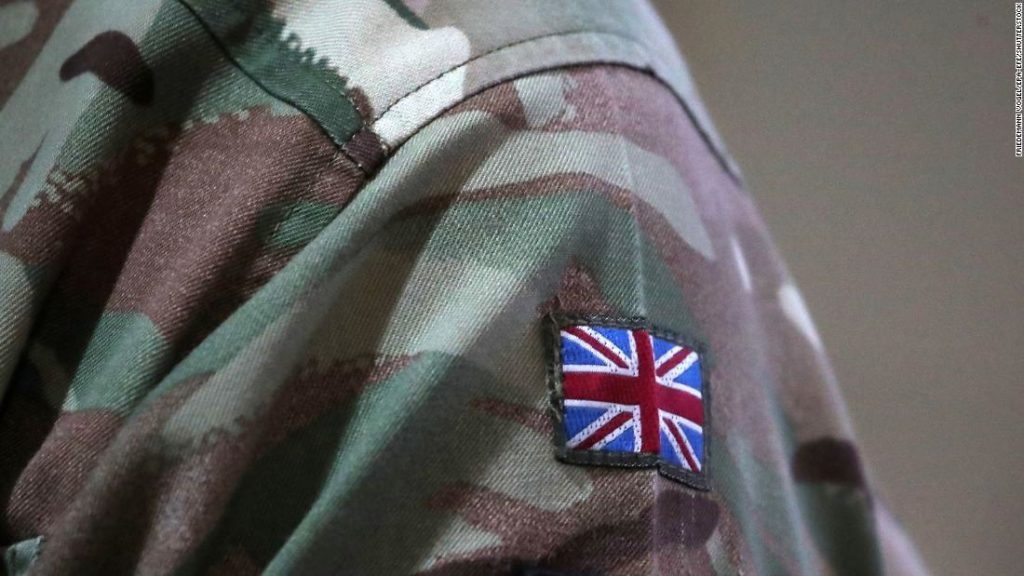 Female UK military staff report: Almost two-thirds of women bullying, sexual harassment and discrimination, landmark report says