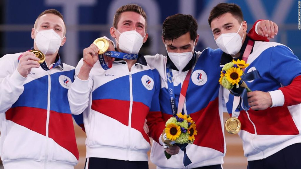 What is ROC? Here's what to know about Russia and the Olympics