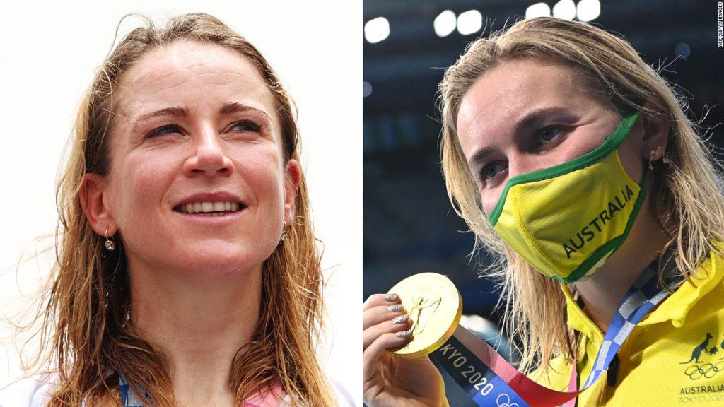 Tokyo 2020: Gold medal-winning athletes swerve social media to avoid 'external pressure'