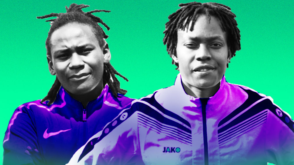 Annet Negesa and Maximila Imali, the elite athletes fighting for acceptance
