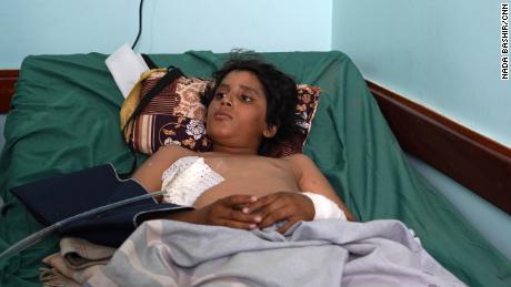 Senators call on Biden administration to demand Saudi end blockade tactics on a starving Yemen