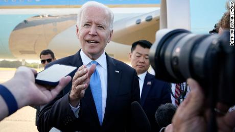 Trump deserves credit for policies Biden is adopting on foreign policy