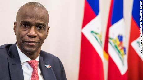 Several tied to Haiti assassination plot were previously US law enforcement informants