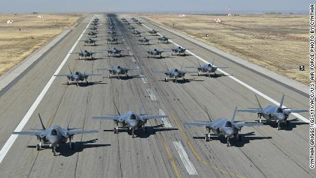 Biden admin intends to move forward with $23B UAE weapons sales
