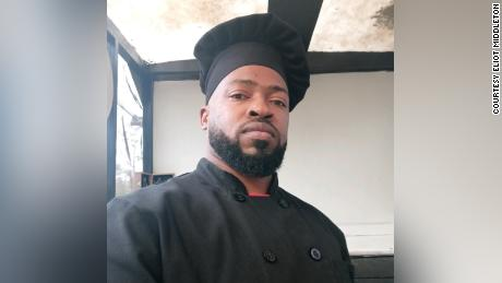 Eliot Middleton is a mechanic-turned-restaurateur in rural South Carolina.