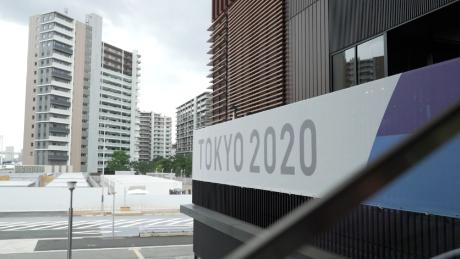 Tokyo 2020 will host about 11,000 athletes -- representing more than 200 countries -- and they will be staying in 21 residential buildings.